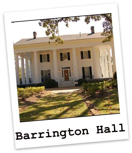 Barrington Hall Roswell Georgia 30075