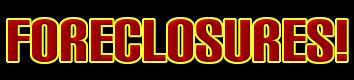 Foreclosures for sale Atlanta GA