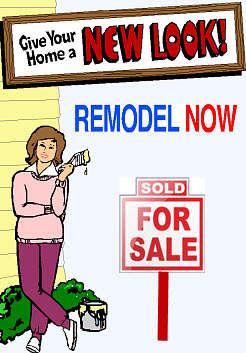 Atlanta home selling tips Atlanta GA remodeled homes sell
