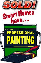 Atlanta home seller tips paint homes to sell